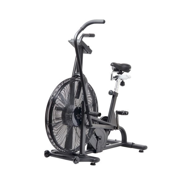 De Assault Fitness AirBike.