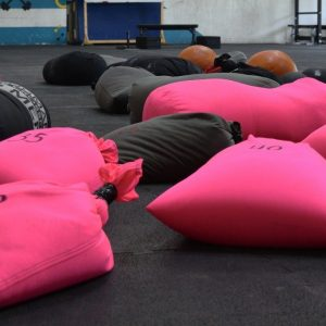 Strongfit Sandbags Package