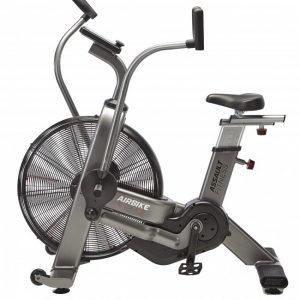 De Assault Fitness Airbike Elite.