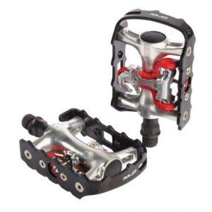 Assault pedalen voor de AirBike.